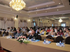 PETROSETCO tổ chức thành công Đại hội cổ đông thường niên 2015