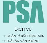 TƯ VẤN BTS TỪ XA - PSA