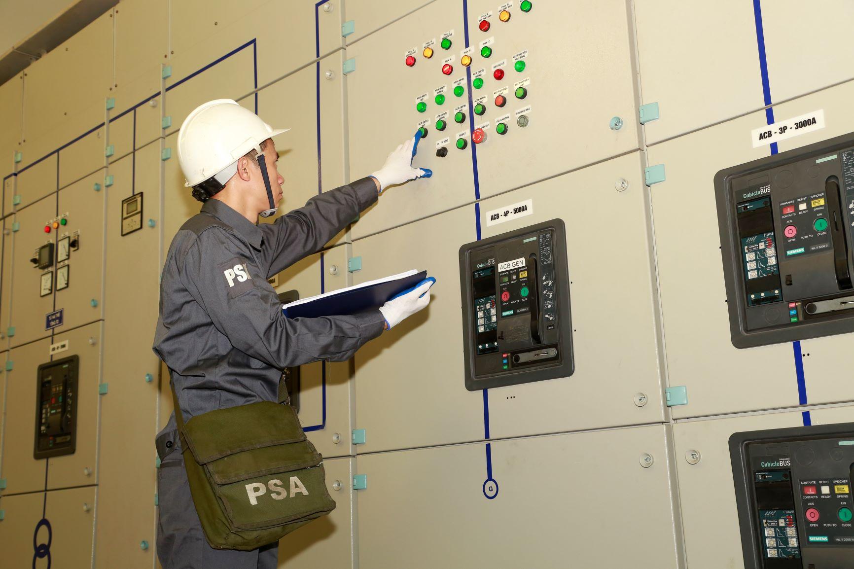 PSA - Đơn vị cung cấp dịch vụ quản lý tòa nhà uy tín hàng đầu