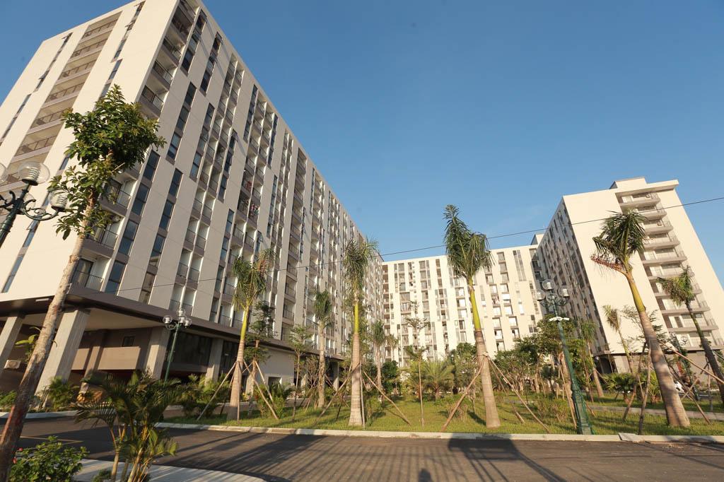 Các tòa nhà cần được quản lý chặt chẽ để hạn chế tối đa những rủi ro có thể xảy ra