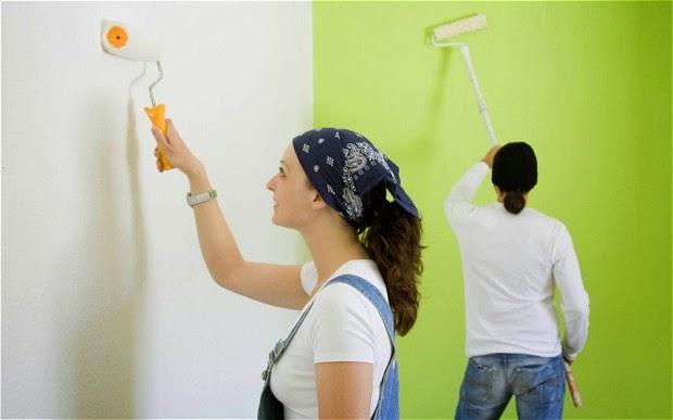 Chọn loại sơn chống thấm chất lượng tốt