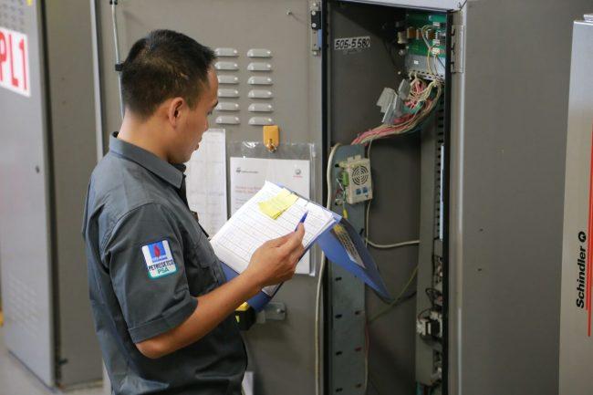 Tầm quan trọng của bảo trì kỹ thuật điện nước tòa nhà
