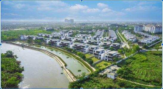 River Park-miền đất an cư lạc nghiệp