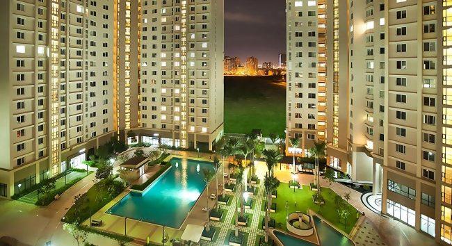 Tìm hiểu về các mô hình quản lý chung cư