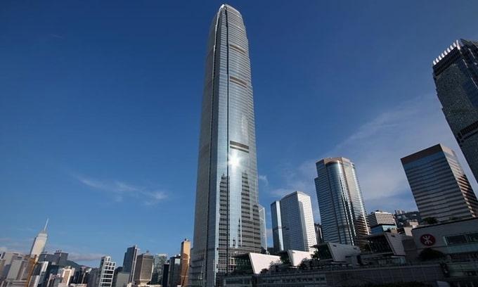 Trung tâm Thương mại Quốc tế (Hong Kong, Trung Quốc)