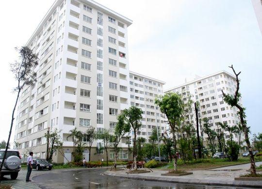 Những bất cập trong quản lý nhà chung cư ở Hà Nội