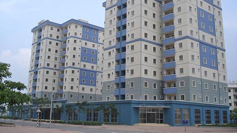 Cần xây dựng mô hình quản lý chung cư nào để thu hút khách hàng