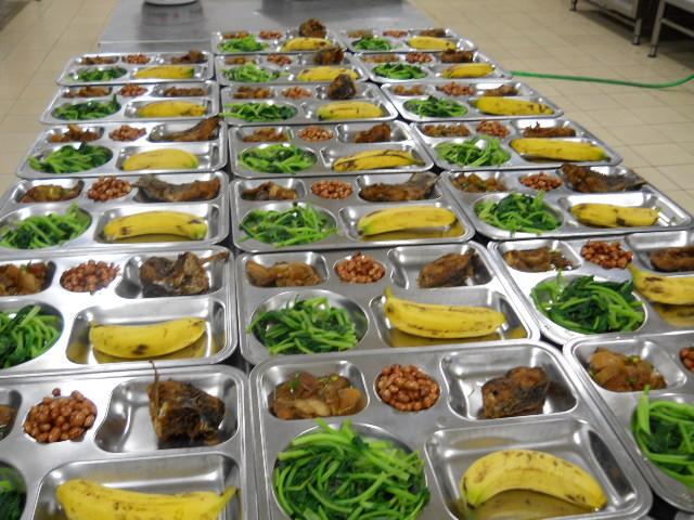 Những yếu tố ảnh hưởng đến chất lượng bữa ăn công nghiệp