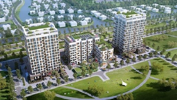 Phí quản lý các căn hộ chung cư là yếu tố quan trọng cần được thống nhất và làm rõ khi sử dụng dịch vụ quản lý vận hành chung cư