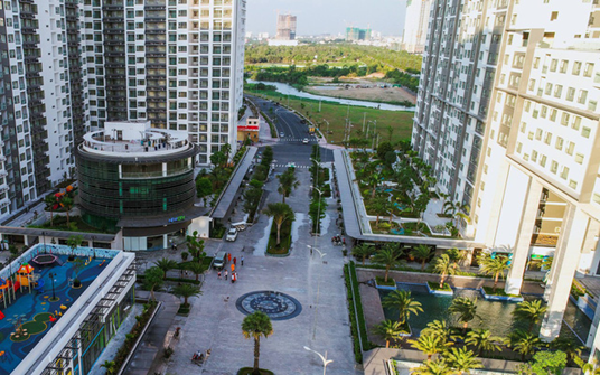 Quy định về quản lý chung cư, sử dụng nhà chung cư