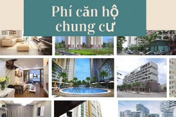 Cần nắm rõ những quy định về phí quản lý tòa nhà chung cư để đảm bảo quyền lợi