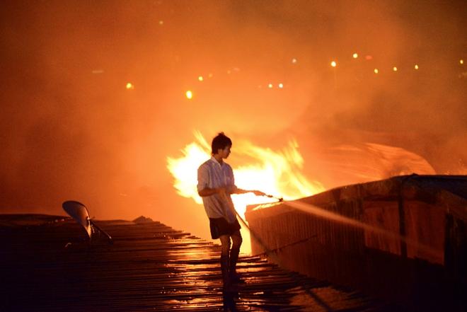 kỹ năng cần thiết thoát khỏi đám cháy