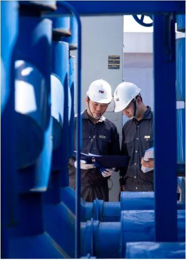 bảo trì tòa nhà tại Đà Nẵng, Hà Nội và TP HCM