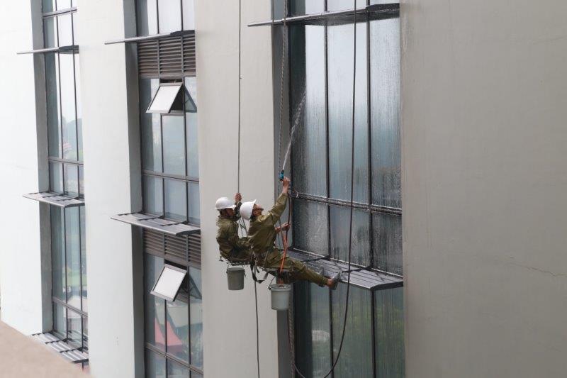 Tầm quan trọng của bảo trì tòa nhà