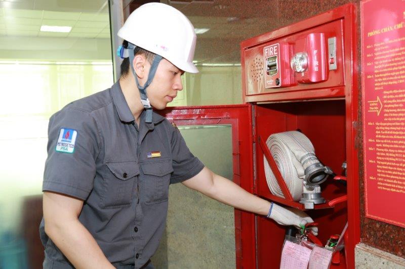 dịch vụ bảo trì kỹ thuật tòa nhà