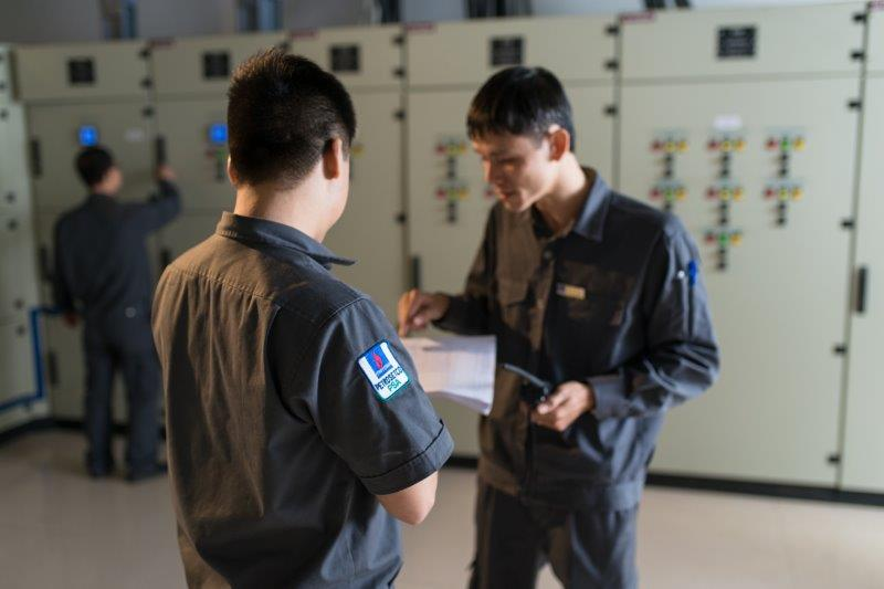 Nhu cầu cấp thiết của dịch vụ quản lý kỹ thuật tòa nhà