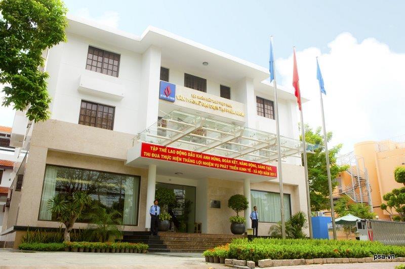 Giới thiệu về Nhà khách 46 Trương Định