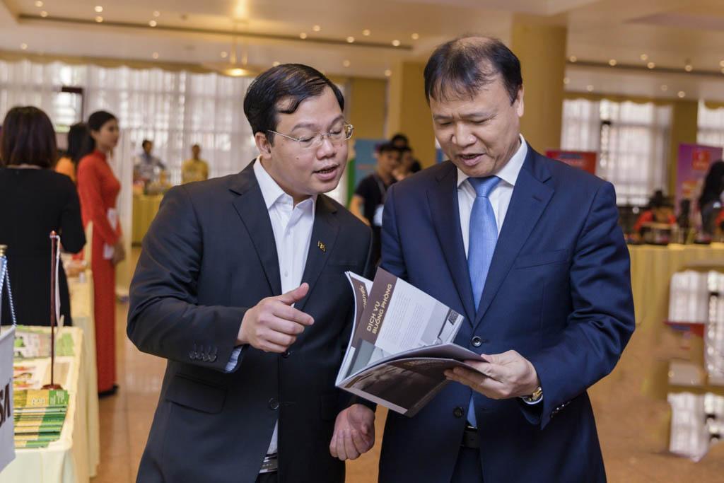 dịch vụ quản lý tòa nhà tại Hà Nội