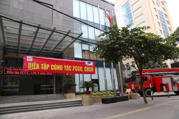 PSA lại được chủ đầu tư của 2 tòa nhà tin chọn