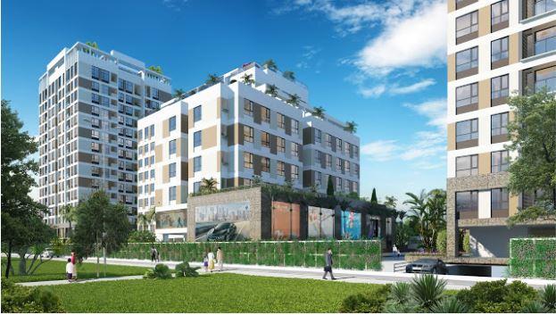 Giới thiệu về khu dân cư Valencia Garden Hà Nội