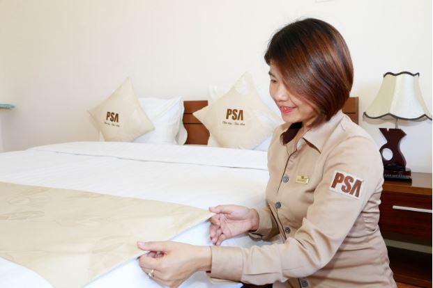 PSA - Đơn vị quản lý Nhà khách 46 Trương Định