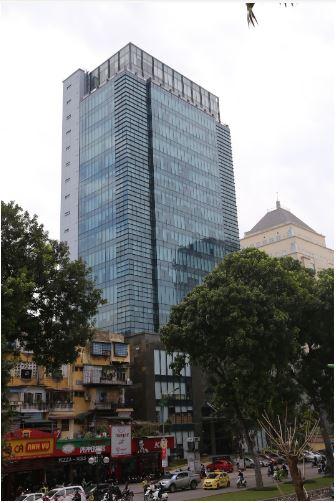 Giới thiệu về tòa nhà VDB Giảng Võ, Đống Đa, Hà Nội
