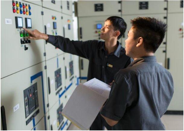 Quy trình quản lý kỹ thuật tòa nhà