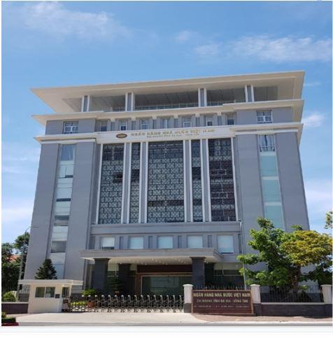 Ban quản lý của tòa nhà Ngân hàng Nhà nước Chi nhánh Bà Rịa