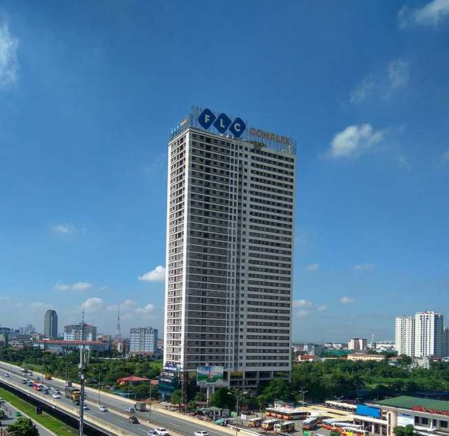 FLC Complex 36 Pham Hung