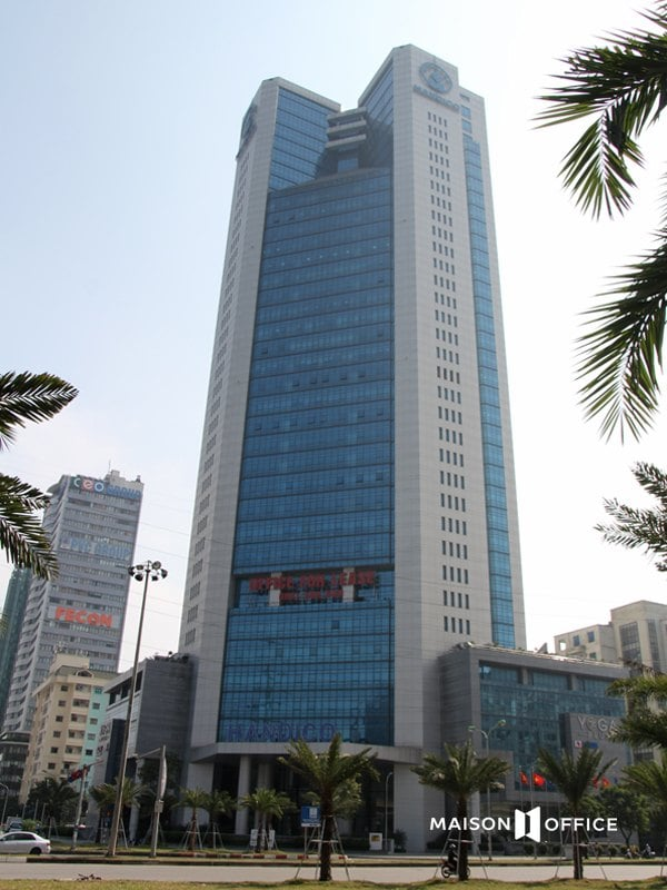Handico Tower
