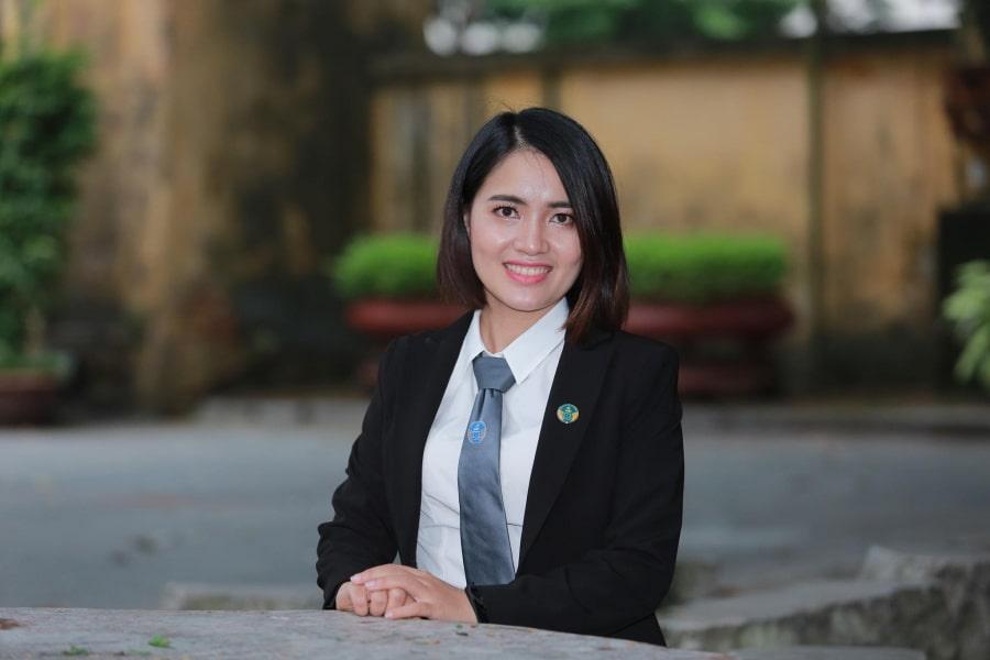 Luật sư Mai Thị Thảo, Trưởng ban Kinh tế TAT Law Firm.