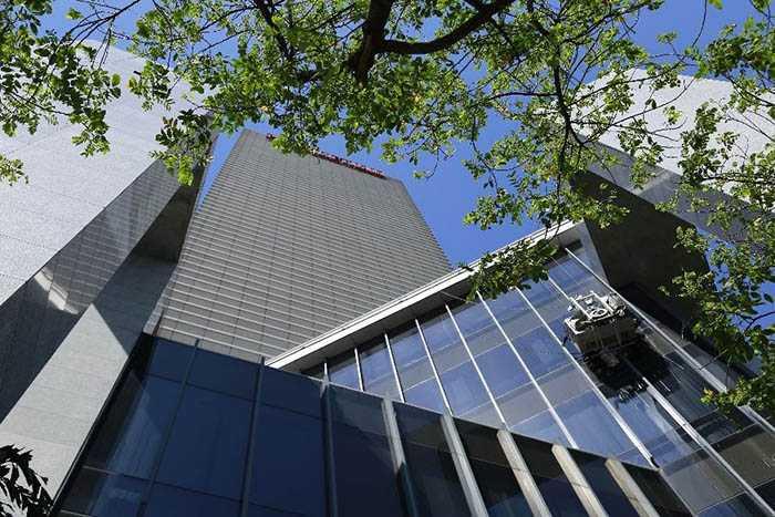 Bảo trì tòa nhà là gì?