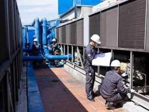 Công việc bảo trì tòa nhà | Khái niệm và Quy trình