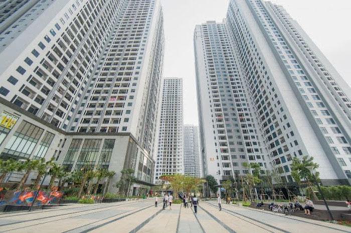 Chủ đầu tư cũng có trách nhiệm đóng phí bảo trì tòa nhà chung cư.