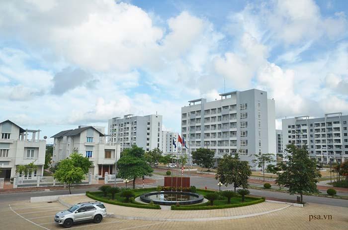 Bảo trì tòa nhà bao gồm bảo trì hệ thống kỹ thuật và bảo trì công trình xây dựng.