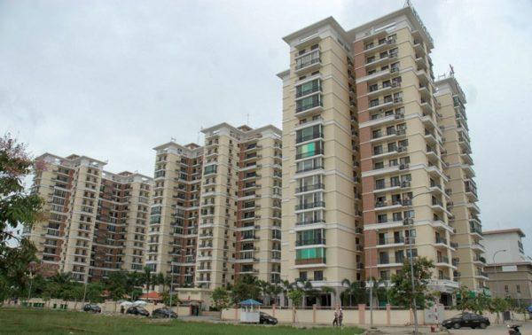 Phí bảo trì còn sót lại của những tòa chung cư phái phá dỡ có thể được sử dụng để hỗ trợ tái định cư hoặc đưa vào quỹ bảo trì phần sở hữu chung của chung cư mới.