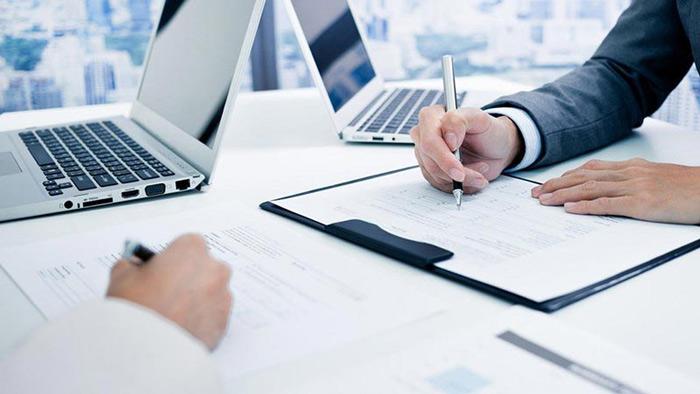 Ban quản lý cần kiểm tra kỹ càng hợp đồng cho thuê nhà giữa khách hàng và chủ đầu tư.