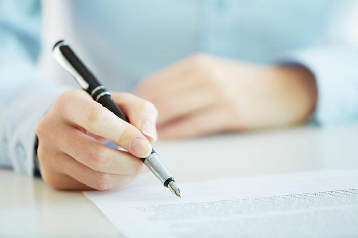 Các hoạt động liên quan đến phí bảo trì chung cư nên có văn bản thông báo để tiện theo dõi.