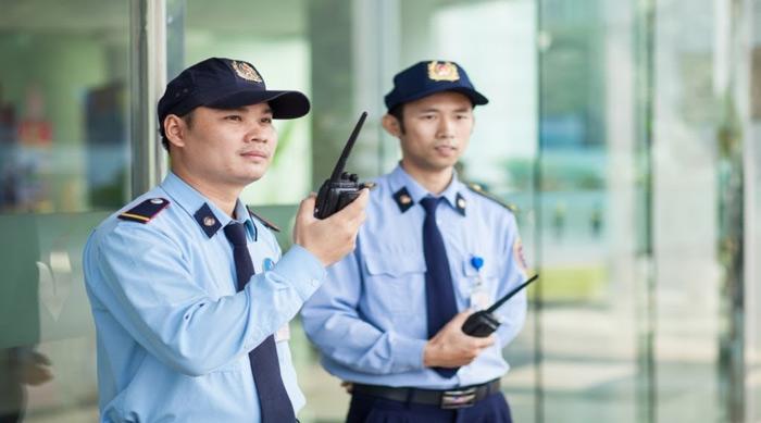 Quy trình an ninh cần được thực hiện một cách cẩn thận và nghiêm túc vì đây là vấn đề mà cư dân và khách hàng đặc biệt quan tâm.
