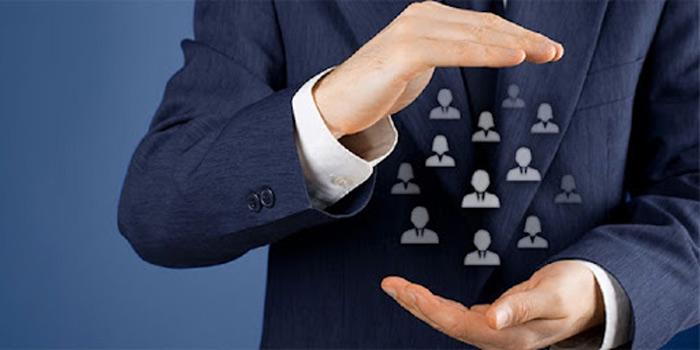 Muốn một tòa nhà vận hành hợp lý, trước tiên phải bố trí và có giải pháp quản lý nhân sự hợp lý.