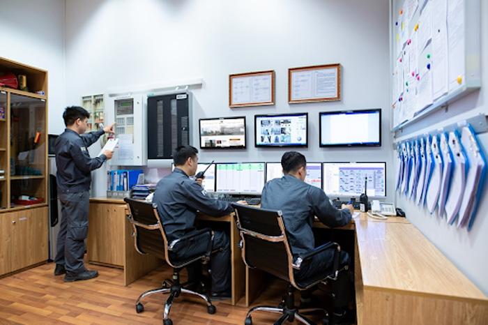 Cá nhân và tổ chức thực hiện quản lý vận hành tòa nhà cần thực hiện một danh sách nhiệm vụ nhất định.