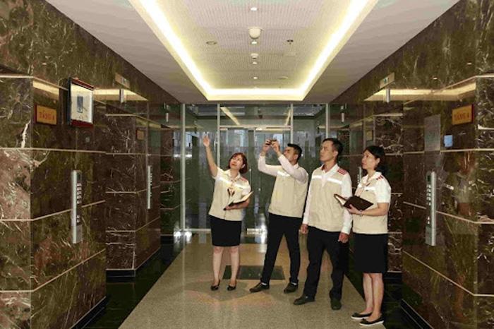 PSA đã có hơn 14 năm kinh nghiệm trong công tác quản lý và vận hành tòa nhà.