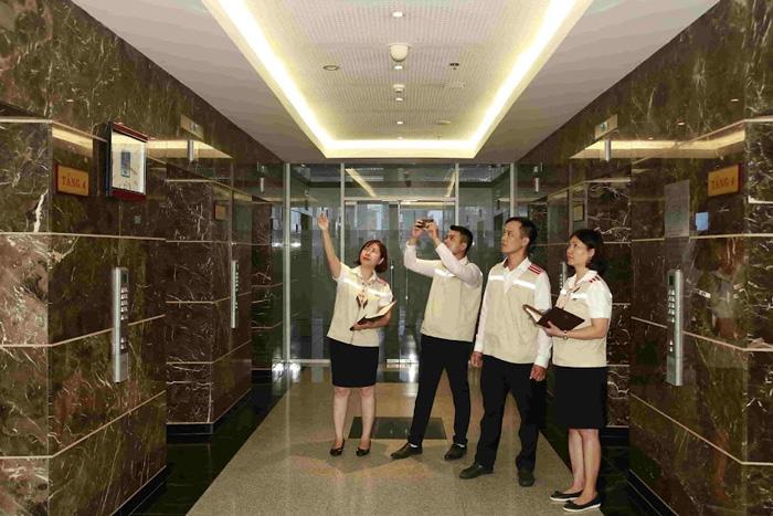 Thuê đơn vị quản lý tòa nhà chuyên nghiệp là mô hình quản lý được nhiều nhà đầu tư và ban quản trị tòa nhà lựa chọn.
